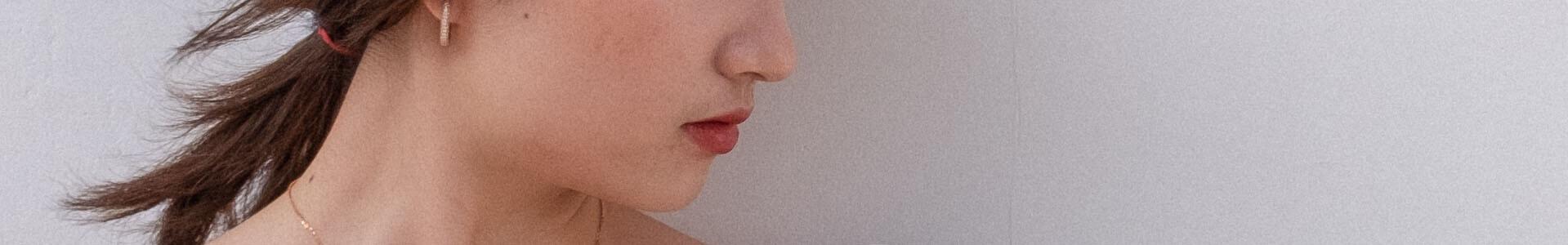 美顔マッサージ―『小顔美人』のつくり方
